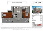 Vente Appartement 3 pièces 64m² Bourgoin-Jallieu (38300) - Photo 3