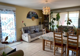 Vente Appartement 3 pièces 65m² Échirolles (38130) - Photo 1