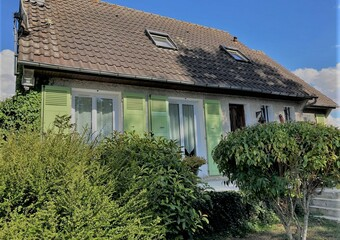 Sale House 7 rooms 153m² Orphin (78125) - Photo 1
