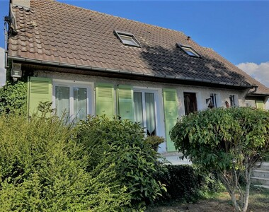 Sale House 7 rooms 153m² Orphin (78125) - photo