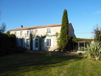 Vente Maison 8 pièces 233m² Arvert (17530) - photo