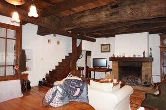 Vente Maison 4 pièces 100m² Saint-Nazaire-les-Eymes (38330) - photo