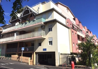 Location Appartement 2 pièces 45m² Sainte-Clotilde (97490) - photo