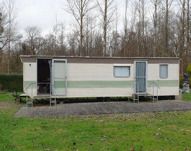 Sale Land Marles-sur-Canche (62170) - photo