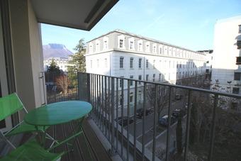 Vente Appartement 3 pièces 64m² Grenoble (38000) - Photo 1