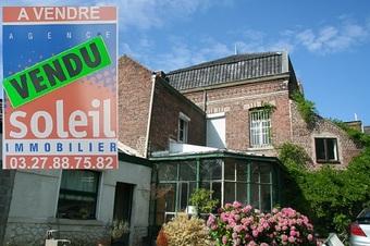 Vente Maison 8 pièces 180m² Sin-le-Noble (59450) - photo