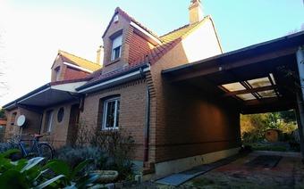 Vente Maison 8 pièces 162m² Fouquières-lès-Lens (62740) - Photo 1