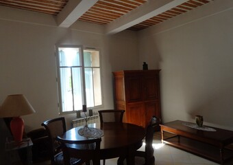 Sale House 7 rooms 140m² Lauris (84360) - Photo 1