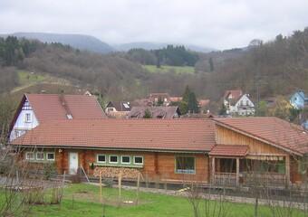Vente Maison Saint-Martin (67220) - Photo 1