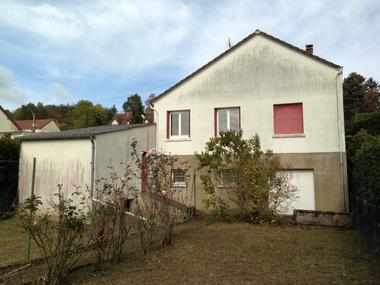 Vente Maison 4 pièces 65m² Gien (45500) - photo