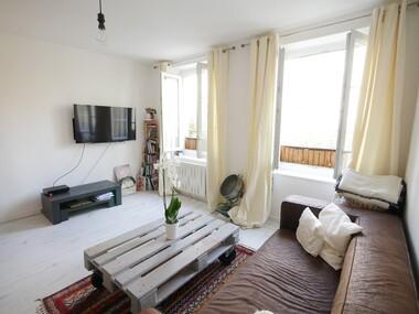 Vente Appartement 2 pièces 41m² Suresnes (92150) - photo