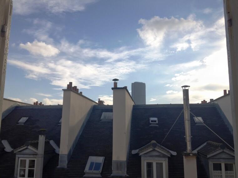 Location Appartement 3 pièces 55m² Paris 07 (75007) - photo