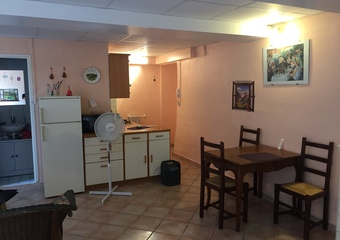 Vente Appartement 1 pièce 32m² BEAUMONT - photo