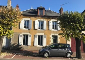 Vente Immeuble 120m² Briare (45250) - photo