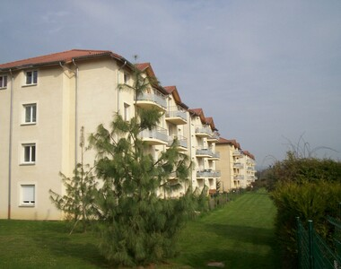 Vente Appartement 2 pièces 47m² Rumilly (74150) - photo
