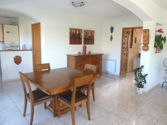 Vente Maison 5 pièces 115m² Saint-Laurent-de-la-Salanque (66250)
