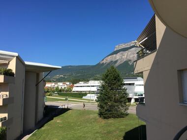 Location Appartement 2 pièces 54m² Montbonnot-Saint-Martin (38330) - photo