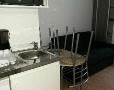 Location Appartement 13m² Vichy (03200) - photo