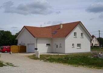 Vente Maison 6 pièces 100m² FROIDETERRE - photo