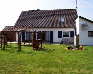 Vente Maison 7 pièces 140m² Saint-Floris (62350) - photo