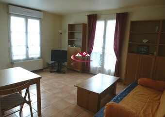 Vente Appartement 2 pièces 43m² Houdan (78550) - Photo 1