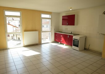 Location Appartement 3 pièces 62m² Grenoble (38000) - Photo 1