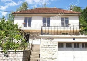 Location Maison 6 pièces 123m² Brive-la-Gaillarde (19100) - Photo 1