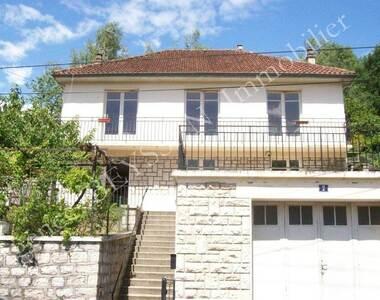 Location Maison 6 pièces 123m² Brive-la-Gaillarde (19100) - photo