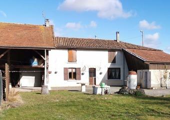 Vente Maison 3 pièces 84m² Brézins (38590) - photo