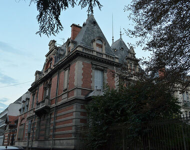 Vente Appartement 6 pièces 184m² Chamalières (63400) - photo