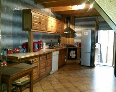 Renting Apartment 3 rooms 120m² Luxeuil-les-Bains (70300) - photo