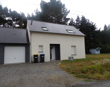 Location Maison 3 pièces 81m² Donges (44480) - photo