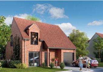 Vente Maison 95m² Fleurbaix (62840) - photo