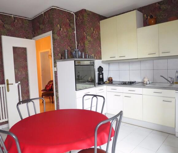 Vente Appartement 3 pièces 116m² Grenoble (38000) - photo
