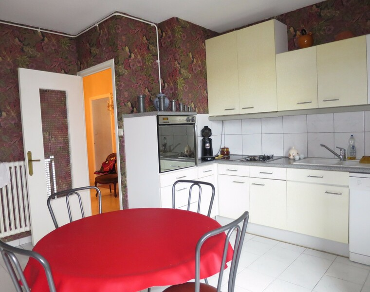 Vente Appartement 3 pièces 116m² Grenoble (38000) - photo