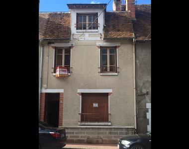 Vente Maison 3 pièces 63m² Châtillon-sur-Loire (45360) - photo