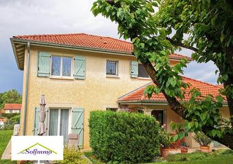 Vente Maison 5 pièces 111m² Dolomieu (38110) - Photo 1