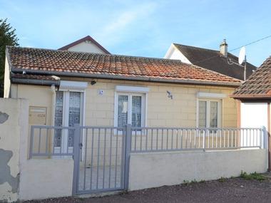 Vente Maison 2 pièces 24m² Cabourg (14390) - photo