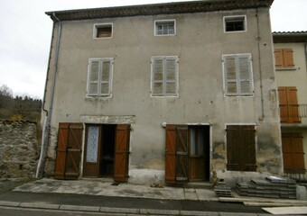 Vente Maison Auzelles (63590) - Photo 1