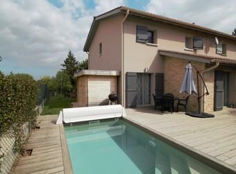 Vente Maison 5 pièces 93m² Pommiers (69480) - photo