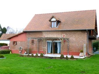 Vente Maison 5 pièces 120m² Saint Mards - Photo 1