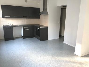 Location Appartement 2 pièces 43m² Lens (62300) - photo