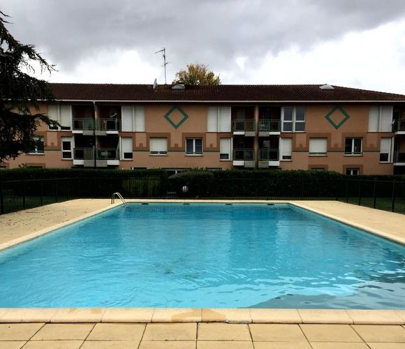 Vente Appartement 4 pièces 80m² Tournefeuille (31170) - photo