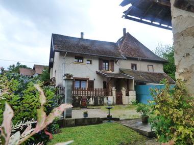Vente Maison 5 pièces 115m² Le Pont-de-Beauvoisin (38480) - photo