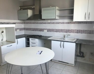 Sale Apartment 3 rooms 60m² Lure (70200) - photo