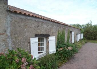 Vente Maison 6 pièces 196m² Frossay (44320) - Photo 1
