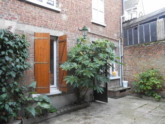 Vente Maison 5 pièces 100m² Chauny (02300) - photo