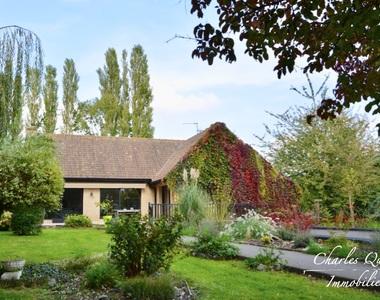 Vente Maison 5 pièces 160m² Beaurainville (62990) - photo