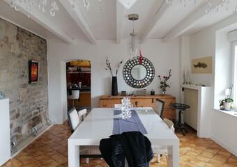 Vente Maison 14 pièces 286m² Axe Lure Luxeuil - photo