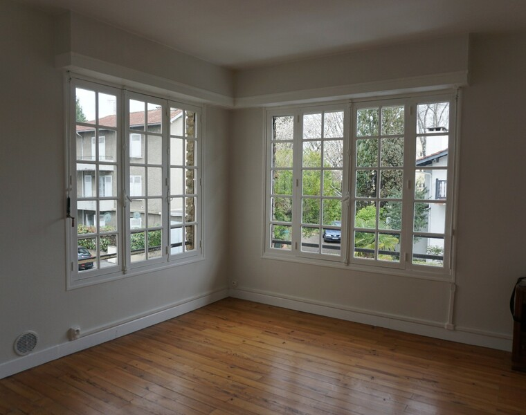 Location Appartement 2 pièces 46m² Pau (64000) - photo